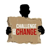 Logo for Challenge and Change