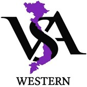 Logo for Vietnamese Students Association