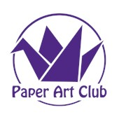 Logo for Paper Art Club