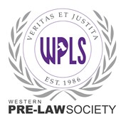 Logo for Pre-Law Society