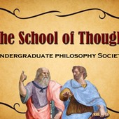 Logo for The School of Thought