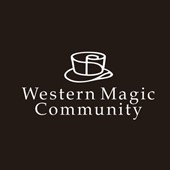 Logo for Western Magic Community