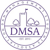 Logo for DAN Management Students' Association