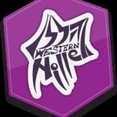 Logo for Hillel