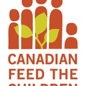 Logo for Canadian Feed the Children