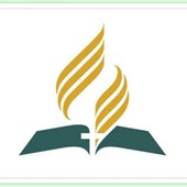 Logo for Adventists Students Association