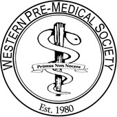 Logo for Pre-Medical Society