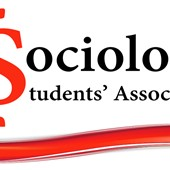 Logo for Sociology Students Association